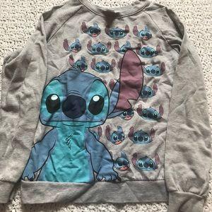 Disney Stitch Sweater